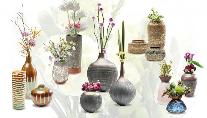 Decorating Vases Made Easy Ewmoda