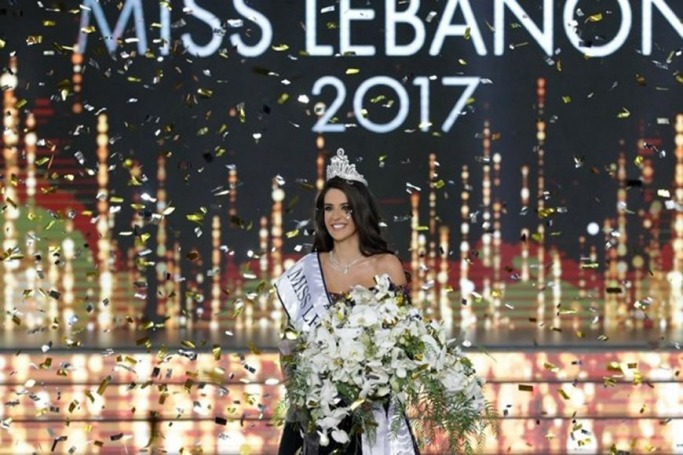 Miss Lebanon 2017: All You Need To Know About The Winner And Attendees