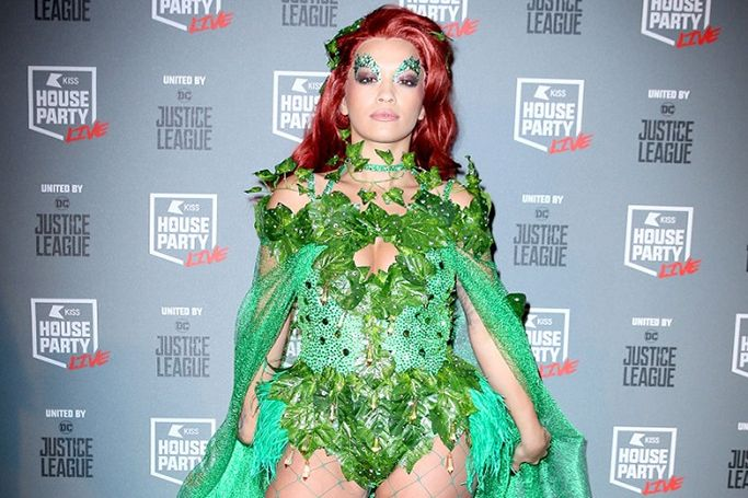 2017 Celebrity Halloween Costumes   ewmoda