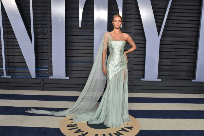 Oscars 2018: The Best After-Party Dresses