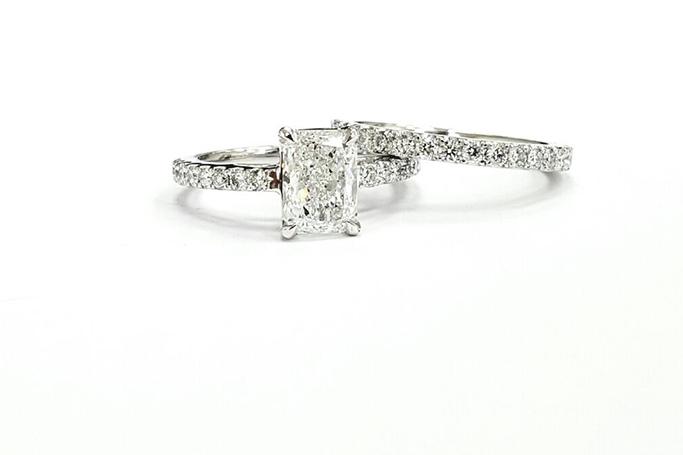 Dubai Rocks CEO shares top tips for buying wedding jewellery