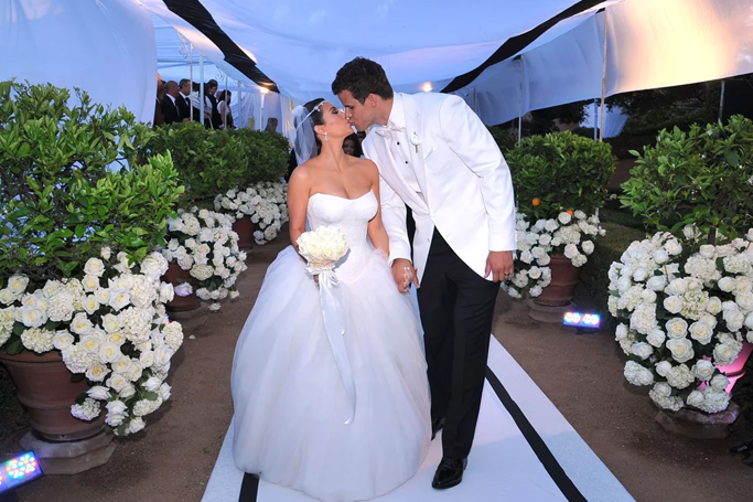 10 Insanely Expensive Weddings Of All Time