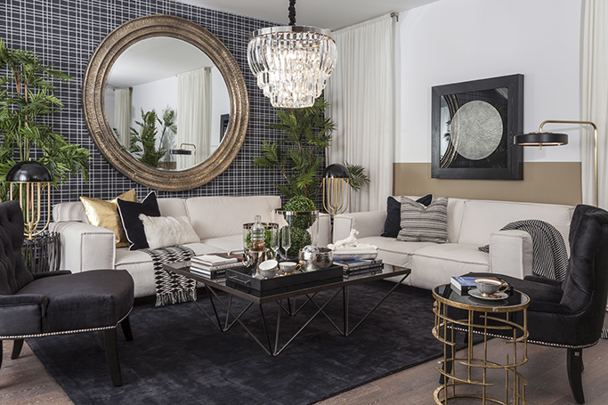 How To Get The Trendy Iconic Look In Your Living Room