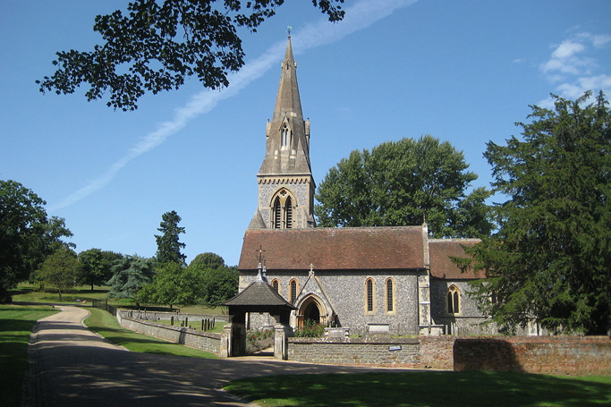 Everything you need to know about pippa middleton s St mark s church englefield