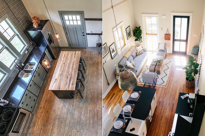10 Smart Tricks To Live Large In A Small Space