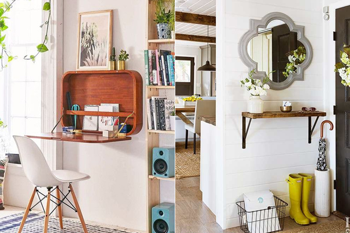 9 Small Space Problems & Their Genius Solutions
