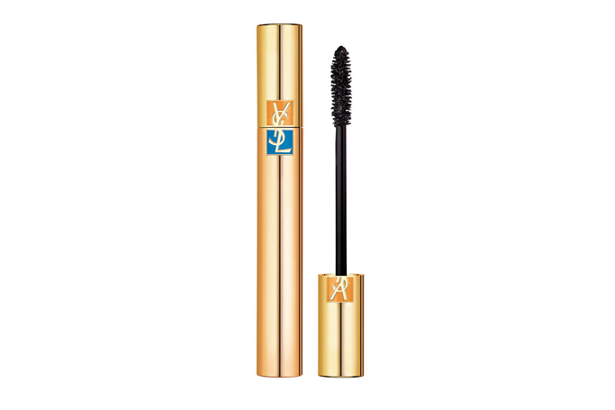 Yves Saint Laurent Luxurious Mascara Waterproof