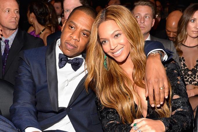 Jay-Z & Beyoncé Malibu Temporary Home