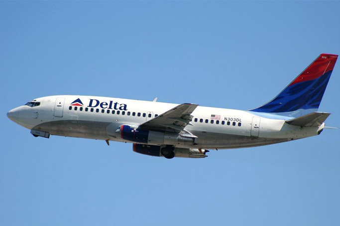 This Woman Found Poop In Her Delta Airline Blanket