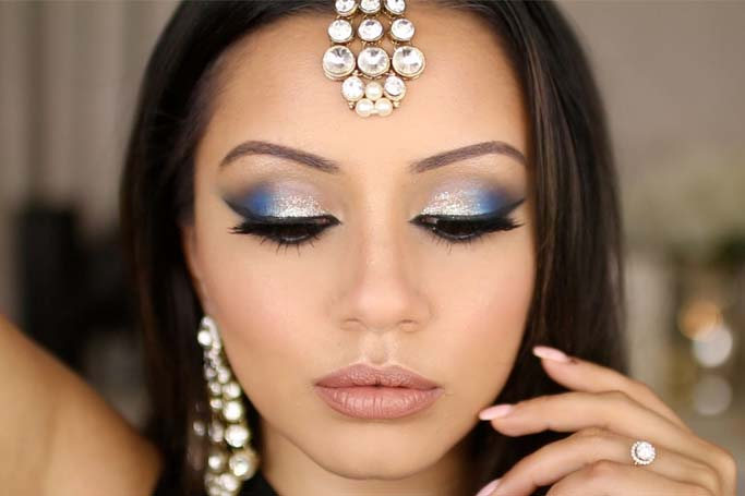 The Best Eid Al Adha Makeup Tutorials