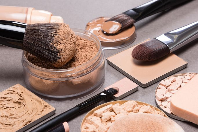 Foundations That Won't Melt In The Dubai Heat