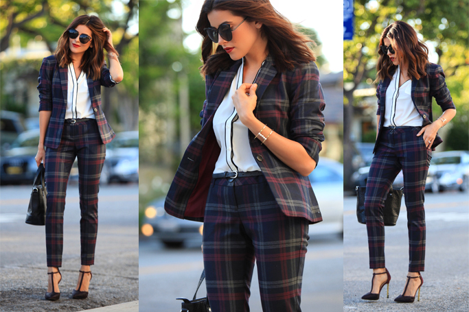 How To Dress Like The Ultimate Girl-Boss