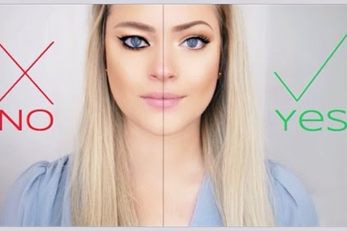 Makeup For Hooded Eyes: Dos And Don'ts