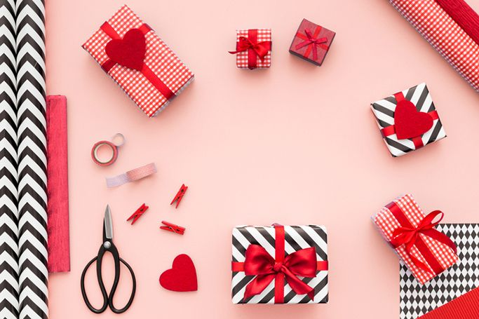 Valentine's Day Gifts You Can Find Online in Dubai