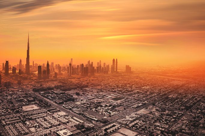 Things To Do In Dubai in January