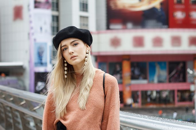 The Fashion Trends To Following In 2018