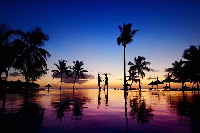 Romantic Seychelles Getaway For Valentine's