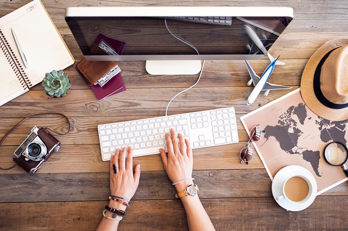 Top Tips on Travel Designers