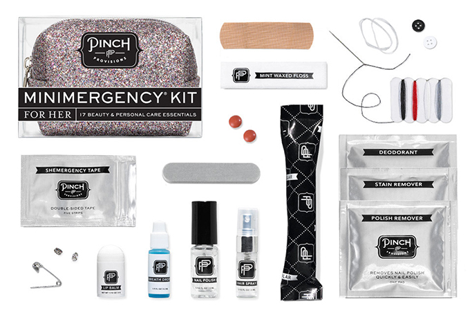 Pinch Provisions - Glitter Minimergency Kit