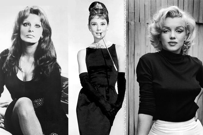 Old Hollywood Makeup Tricks Makeup Vidalondon