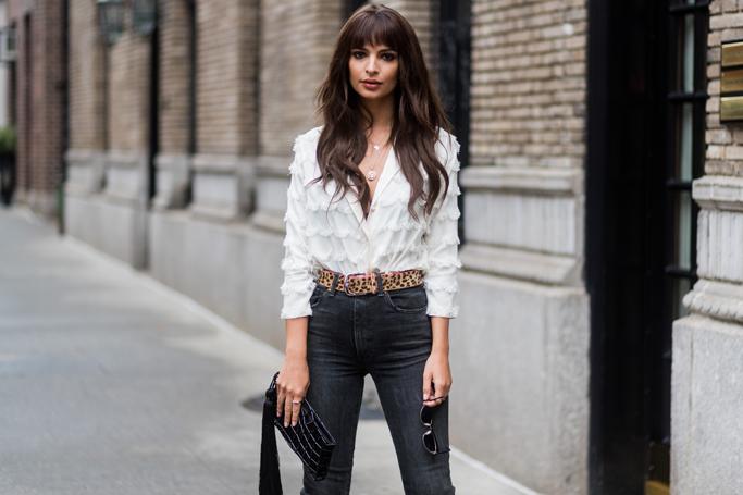 NYFW Street Style Looks 2017