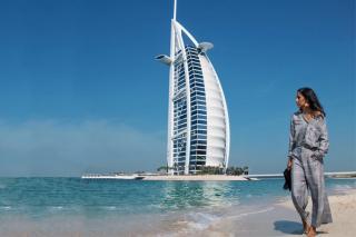 Dubai's Best Dressed