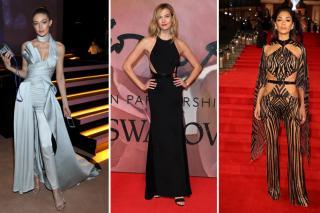 Fashion Awards 2016