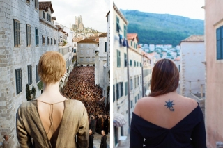 Iconic Game Of Thrones Locations