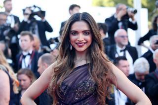 Deepika Padukone Cannes 2017