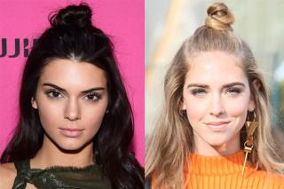Celebrities Who Have Nailed The Half Bun Hair Trend