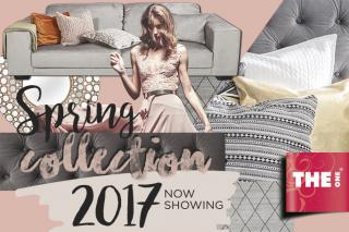 THE One Spring Collection 2017