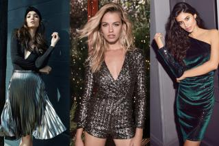 30 Party Outfit Ideas