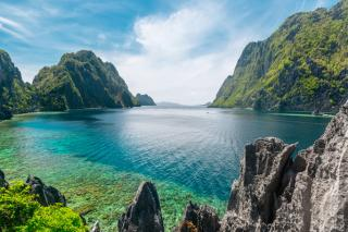 Palawan Island: Hollywood's Dream Destination