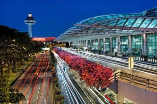 best airport in the world 2017