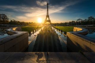 Best sunrises around the world