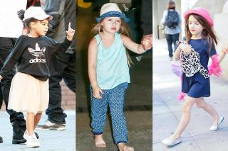 5 Celebrity Tots Who Dress Better Than Most Adults