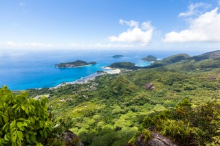 Travel to the Seychelles with Air Seychelles