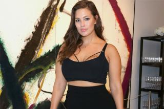 Ashley Graham Is Sick Of The Term 'Plus-Size'