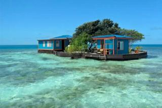 You Can Rent This Tiny Island For $495 A Night
