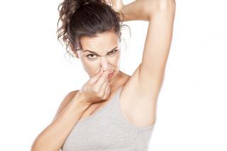 7 Ways To Combat Body Odour Without Deodorant