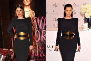 bollywood copies hollywood dresses