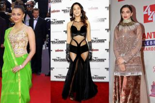 10 Biggest Bollywood Red Carpet Disasters Of All Time