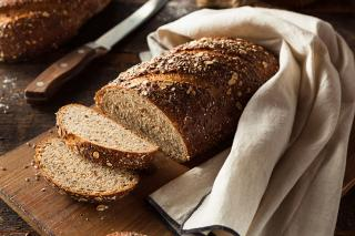 5 Surprising Ways To Clean With Bread