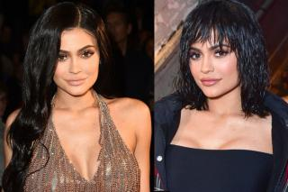 Kylie Jenner Hairstyle 2017