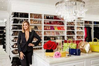 8 Things All Fabulous Celebrity Closets Have In Common