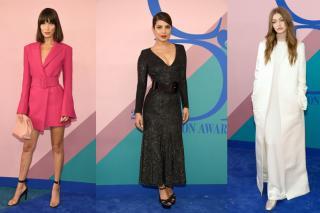 CFDA Fashion Awards 2017: Best & Worst Dressed Celebs