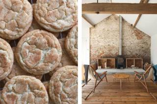 Rooms Inspired By Your Favourite Christmas Cookies