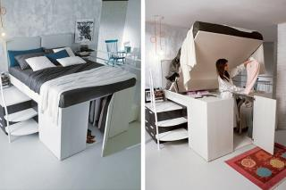 dream bedroom products