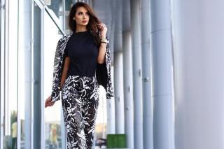 Dubai's Best Dressed Of The Week (Jan 5 - Jan 12)