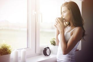 6 Simple Changes To Make To Your Home To Make You Feel Less Stressed